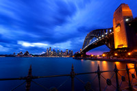Opera House Blues